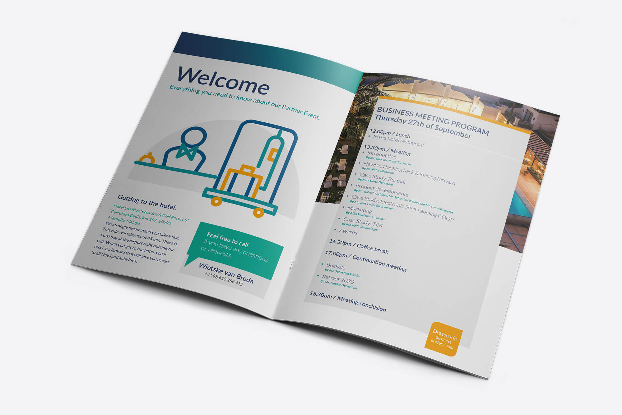 BuroBureaux_newland-corporate-identiteit-brochure-partner-event-marketing